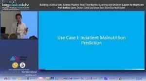 video presentations mathew levin